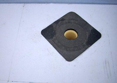 Gully-Aufstockelement